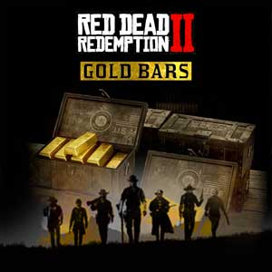 Acheter RED DEAD REDEMPTION 2 Gold Bars Xbox One Comparateur Prix