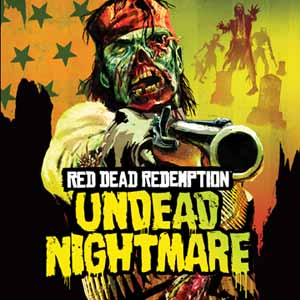 Telecharger Red Dead Redemption Undead Nightmare PS3 code Comparateur Prix