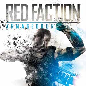 Acheter Red Faction Armageddon Xbox 360 Code Comparateur Prix