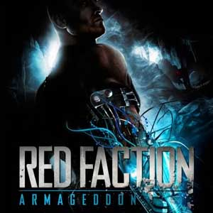 Red Faction Armageddon Recon Pack