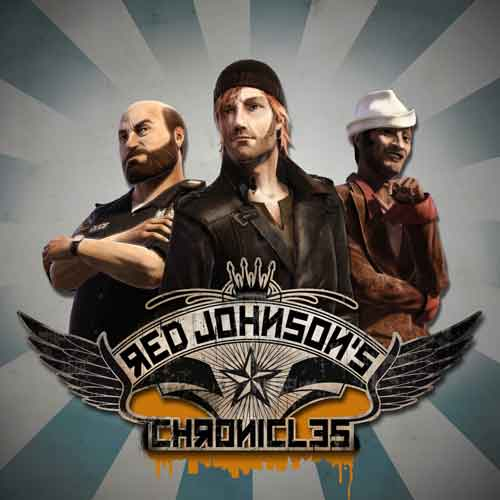 Acheter Red Johnson s chronicles clé CD Comparateur Prix