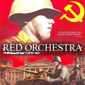Acheter Red Orchestra Clé Cd Comparateur Prix