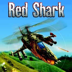 Acheter Red Shark Clé Cd Comparateur Prix