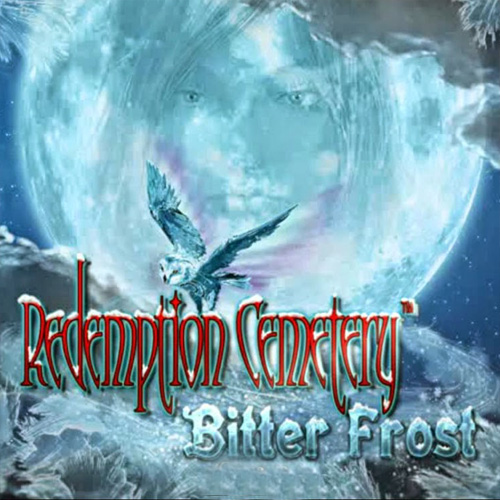Redemption Cemetery Froid Glacial