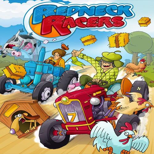 Acheter Redneck Racers Clé Cd Comparateur Prix