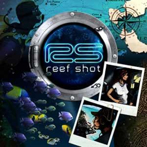 Reef Shot