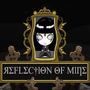 Reflection of Mine