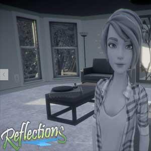 Acheter Reflections Clé Cd Comparateur Prix