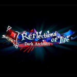 Reflections of Life Dark Architect