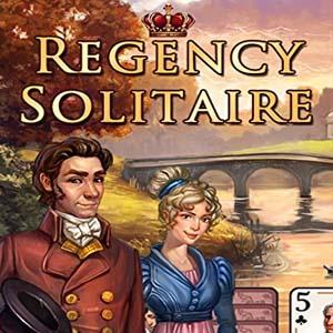 Acheter Regency Solitaire Clé Cd Comparateur Prix