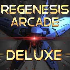 REGENESIS Arcade DELUX