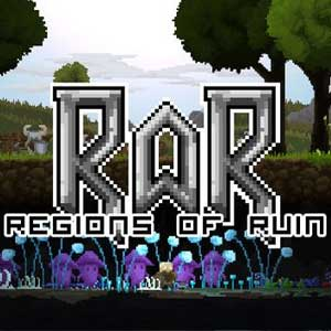Regions Of Ruin
