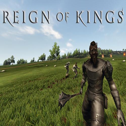 Acheter Reign Of Kings Clé Cd Comparateur Prix