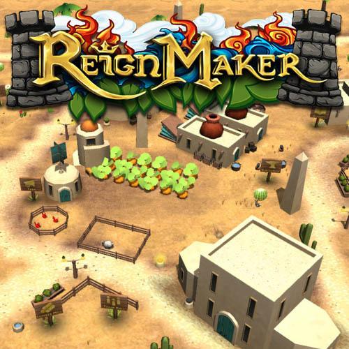Acheter ReignMaker Clé Cd Comparateur Prix