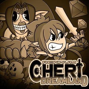 Acheter Reknum Cheri Dreamland Nintendo Switch comparateur prix