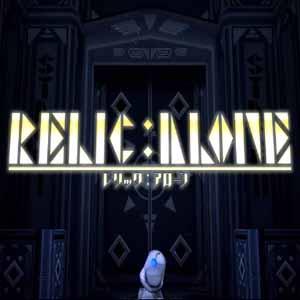 Acheter Relic Alone Clé Cd Comparateur Prix