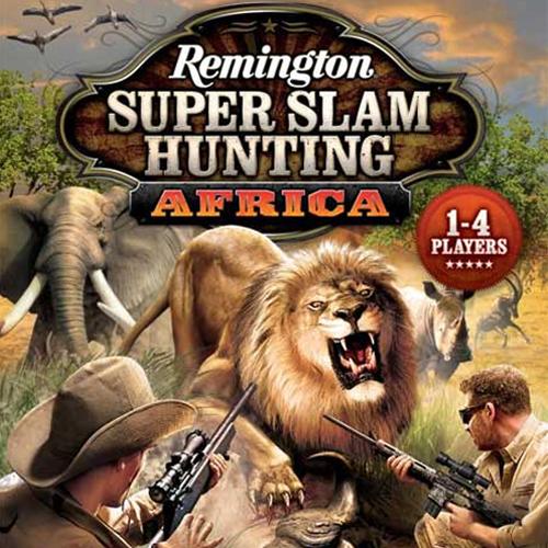 Acheter Remington Super Slam Hunting Africa Clé Cd Comparateur Prix