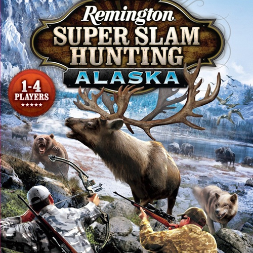 Acheter Remington Super Slam Hunting Alaska Clé Cd Comparateur Prix