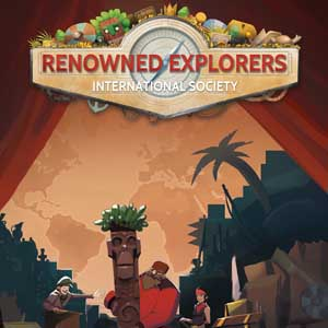 Acheter Renowned Explorers Clé Cd Comparateur Prix