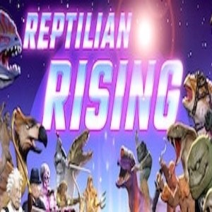 Reptilian Rising