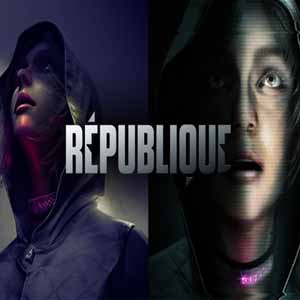Telecharger Republique PS4 code Comparateur Prix
