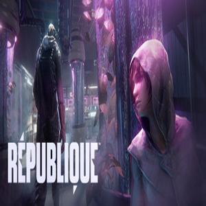 Republique Remastered
