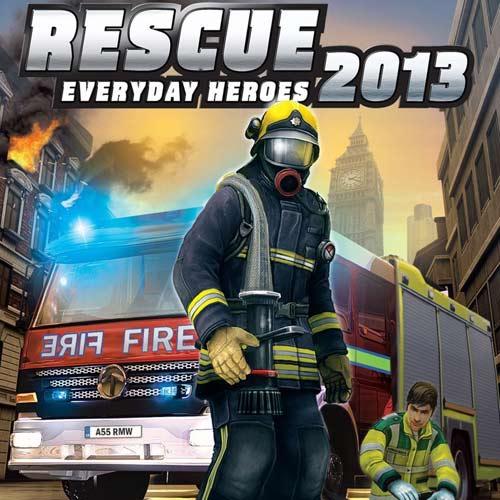 Acheter Rescue 2013 clé CD Comparateur Prix