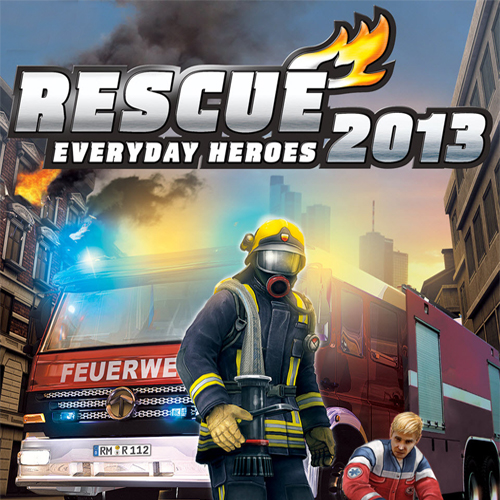 Rescue 2013 Missions dUrgence