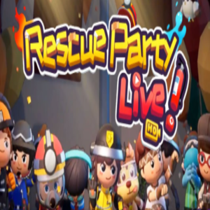 Rescue Party Live