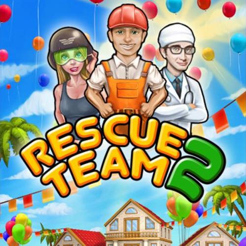 Acheter Rescue Team 2 Clé Cd Comparateur Prix