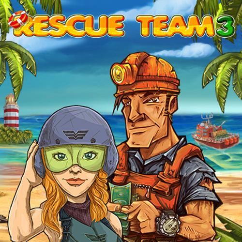 Acheter Rescue Team 3 Clé Cd Comparateur Prix