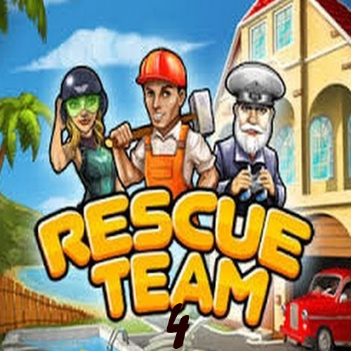 Acheter Rescue Team 4 Clé Cd Comparateur Prix