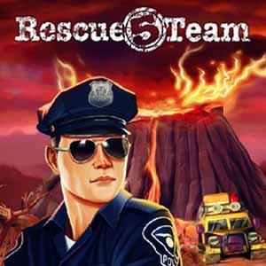 Acheter Rescue Team 5 Clé Cd Comparateur Prix