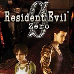 Acheter Resident Evil 0 HD Xbox 360 Code Comparateur Prix