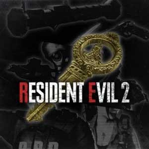 Resident Evil 2 Toutes les récompenses déverrouillées