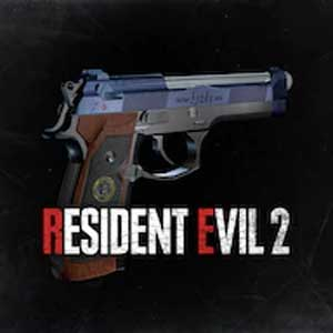 Acheter Resident Evil 2 Deluxe Weapon Samurai Edge Albert Model PS4 Comparateur Prix