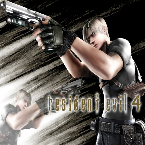 Telecharger Resident Evil 4 PS4 code Comparateur Prix