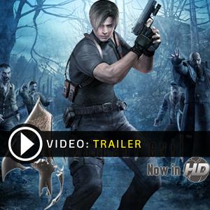 Acheter Resident Evil 4 HD Clé CD Comparateur Prix