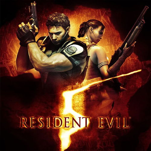 Telecharger Resident Evil 5 PS3 code Comparateur Prix