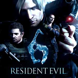 Telecharger Resident Evil 6 PS3 code Comparateur Prix