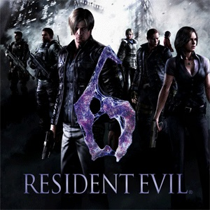 Telecharger Resident Evil 6 HD PS4 code Comparateur Prix
