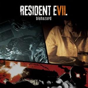 Acheter RESIDENT EVIL 7 biohazard Banned Footage Vol.1 PS4 Comparateur Prix