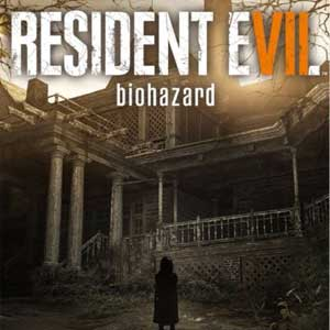 Acheter Resident Evil 7 Biohazard Xbox One Code Comparateur Prix