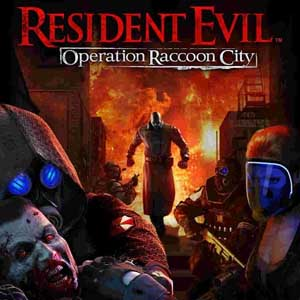 Telecharger Resident Evil Operation Raccoon City PS3 code Comparateur Prix