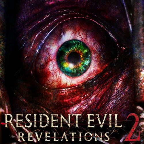 Resident Evil Revelations 2 Episode 1