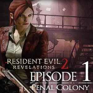 Acheter Resident Evil Revelations 2 Episode 1 Penal Colony Clé Cd Comparateur Prix