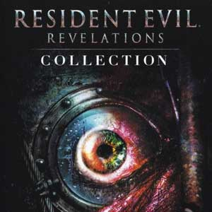 Acheter Resident Evil Revelations Collection Nintendo Switch comparateur prix