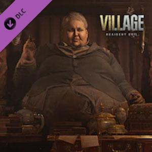 Acheter Resident Evil Village Extra Content Shop All Access Voucher Nintendo Switch comparateur prix