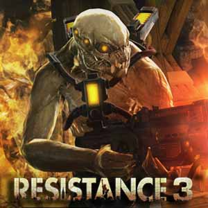 Telecharger Resistance 3 PS3 code Comparateur Prix