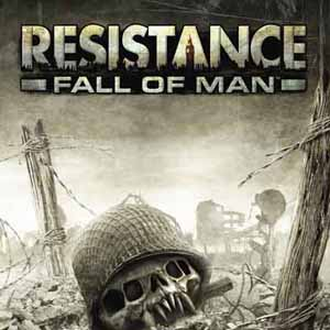 Telecharger Resistance Fall of Man PS3 code Comparateur Prix